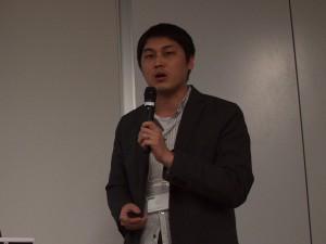 NAVITIME JAPAN 伊藤氏
