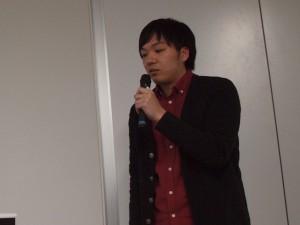 NAVITIME JAPAN 佐藤氏